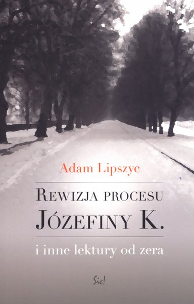 LIPSZYC książka